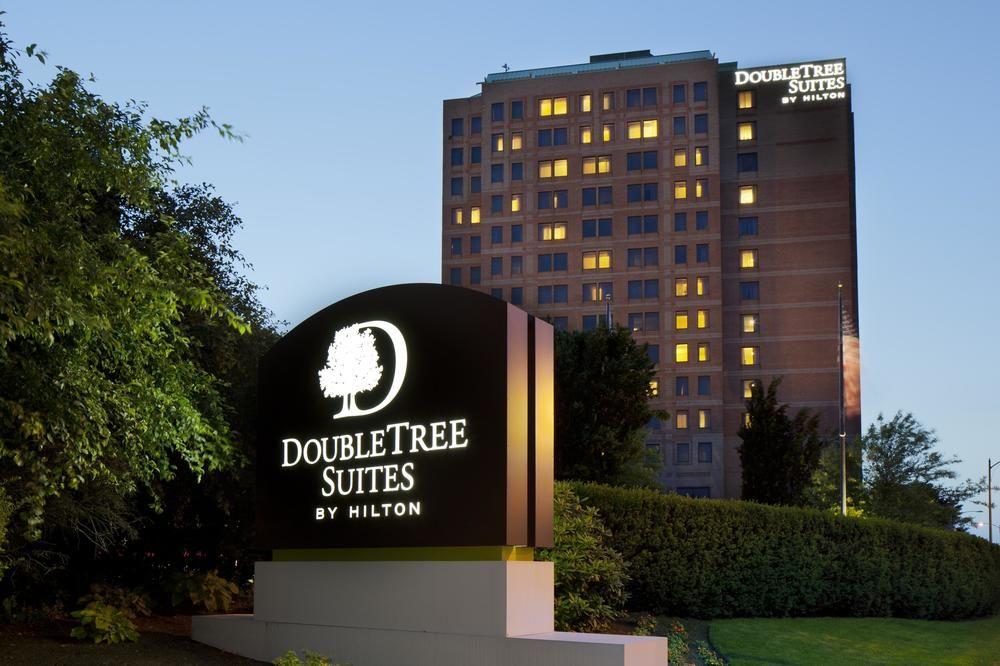DoubleTree South Portland